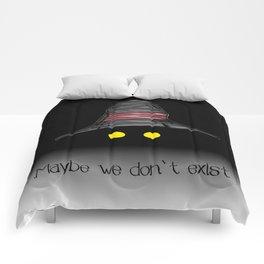 Maybe We Don't Exist - Vivi (Final Fantasy IX) Comforters