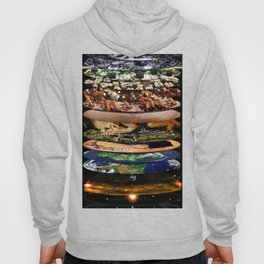 Universal Magnification (version with no text) Hoody