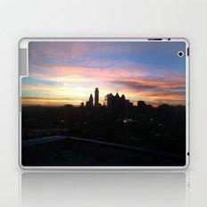 Sunset Skyline Laptop & iPad Skin