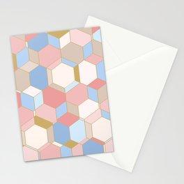 HEXROSE Stationery Cards