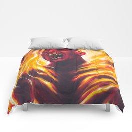 Pyrophobia Comforters