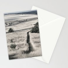 The Lonely Path Stationery Cards