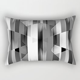This is not Emerald City Rectangular Pillow