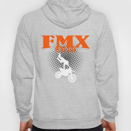Fmx Is My Life Hoody