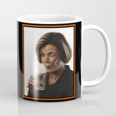 Arrested Development Lucille Bluth Mug
