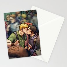 Theodore and William 04 Stationery Cards