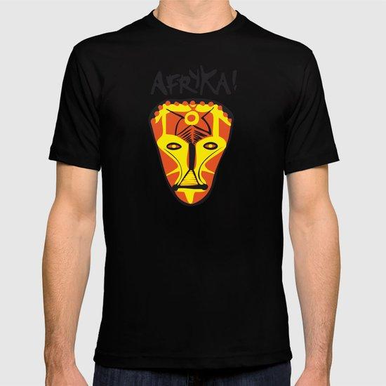 Afryka! T-shirt