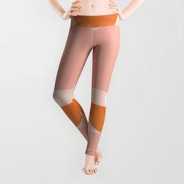 Abstraction_Balance_Minimalism_003 Leggings