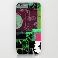 Manduza iPhone 6s Slim Case