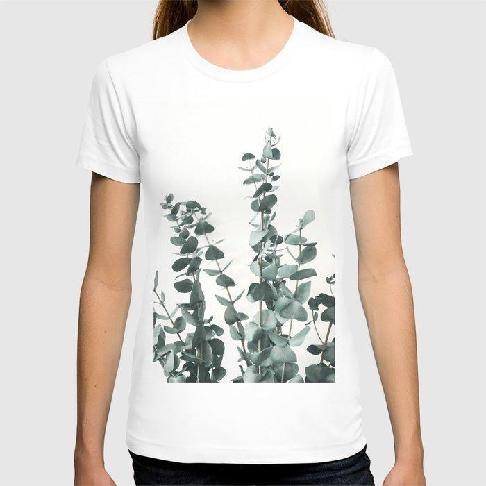 Eucalyptus Leaves T-shirt