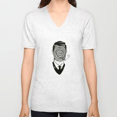 Twilight Zone Unisex V-Neck