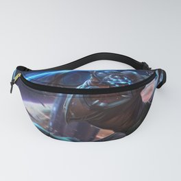 Chosen Master Yi League of Legends Fanny Pack