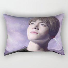 BTS V Rectangular Pillow