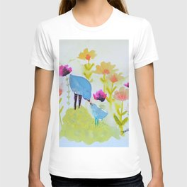 your kisses are the sweetest T-shirt
