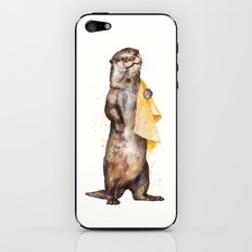 otter iPhone & iPod Skin