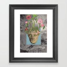 135.  Framed Art Print