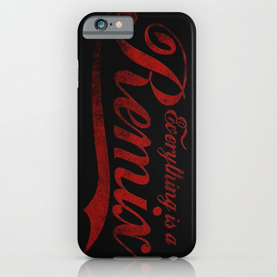 Everything is a Remix iPhone & iPod Case