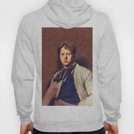 Dylan Thomas, Literary Legend Hoody