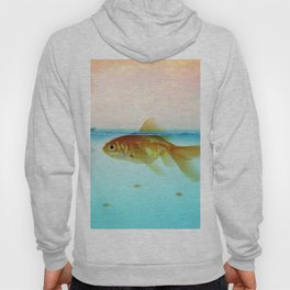 Drop me a line - Fishing for a Chat Hoody