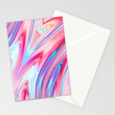 Heart of Glass Stationery Cards