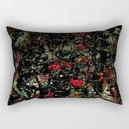 Ta rotation Rectangular Pillow