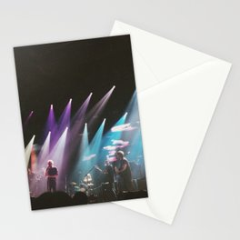 The National Concert In Stockholm  Stationery Cards