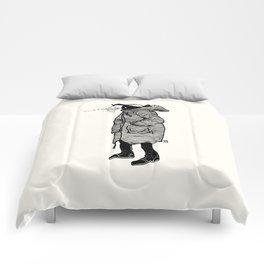 January Comforters