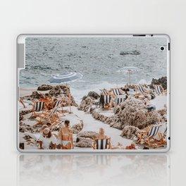 capri, italy Laptop & iPad Skin