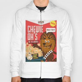 Chewy ohs Hoody