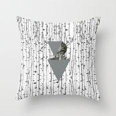 T.B.A.T.G. iv Throw Pillow