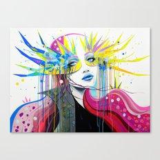 -Drugs- Canvas Print