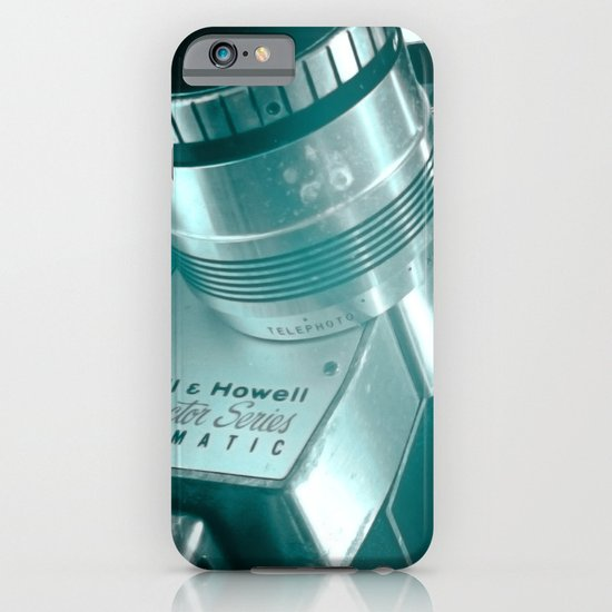 Bell & Howell iPhone & iPod Case