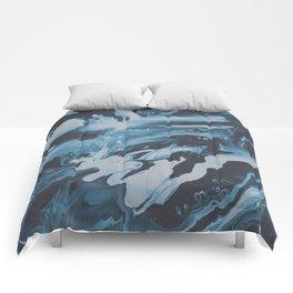 SLEEP ON THE FLOOR Comforters