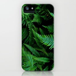 Toghetherness iPhone Case