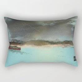 VIENE TORMENTA Rectangular Pillow