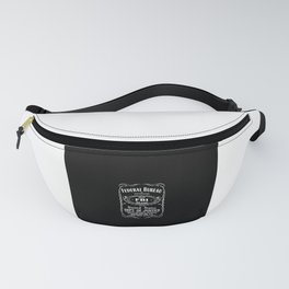 Federal Fanny Pack
