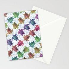 Turtle Frame Stationery Cards