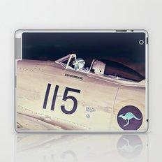 Experimental Pilot Laptop & iPad Skin