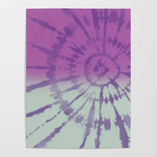 Tie Dye pattern by lescapricesdefilles