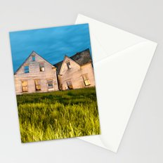 Family Homestead Stationery Cards