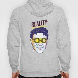 Reality (Now in Full HD 3D) Hoody