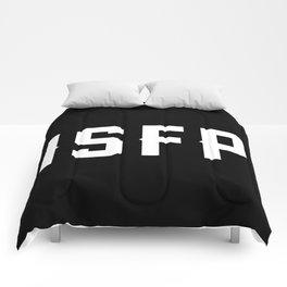 ISFP Comforters