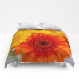 Soft Gerber Bunch Comforters