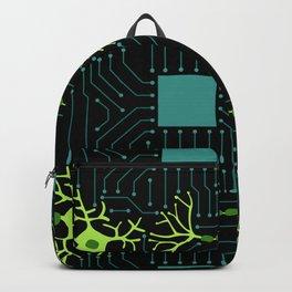 Neural Network 2 Backpack