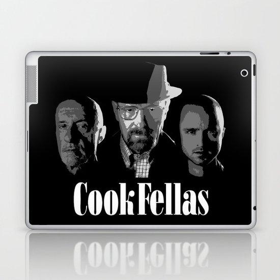 Cook Fellas Laptop & iPad Skin