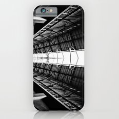 Why Don't You Just Scoop Me Up And Run? iPhone 6s Slim Case