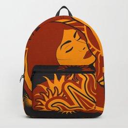 Sunworship Backpack