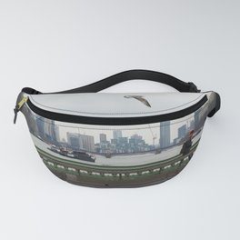 London Fanny Pack