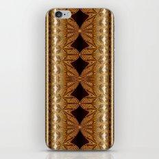 The gilded era iPhone & iPod Skin