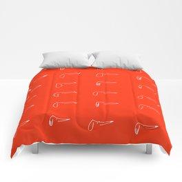 24 Dogs Comforters